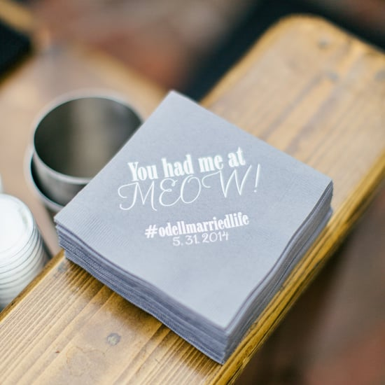 Unique Wedding Hashtag Ideas
