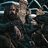Will the Hound Die in the Battle of Winterfell?