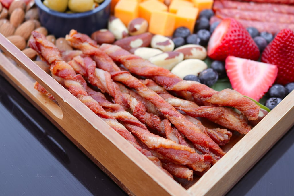 Twisted Bacon