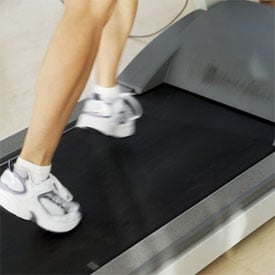 Running Tip: Raise the Incline