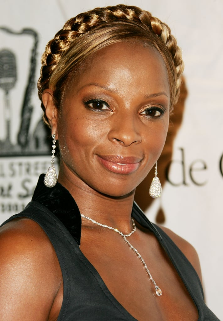 298b085b4 Mary J. Blige on 2000s and '90 Trends Coming Back   Mary J. Blige's ...