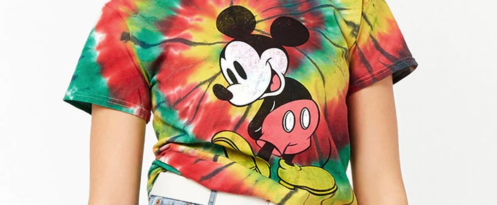 Disney Clothes at Forever 21
