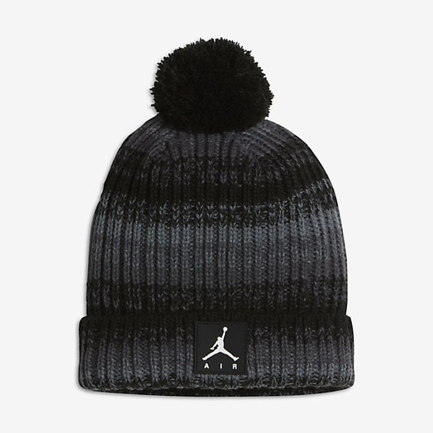 Nike Jordan Pom Kids' Knit Hat