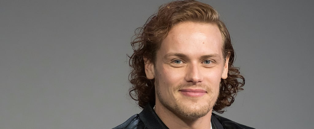9 Sam Heughan Facts That Make Him Even More Lovable