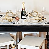 Wrapping Paper Table Cloth