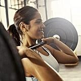 45-Minute Full-Body Strengthening Workout