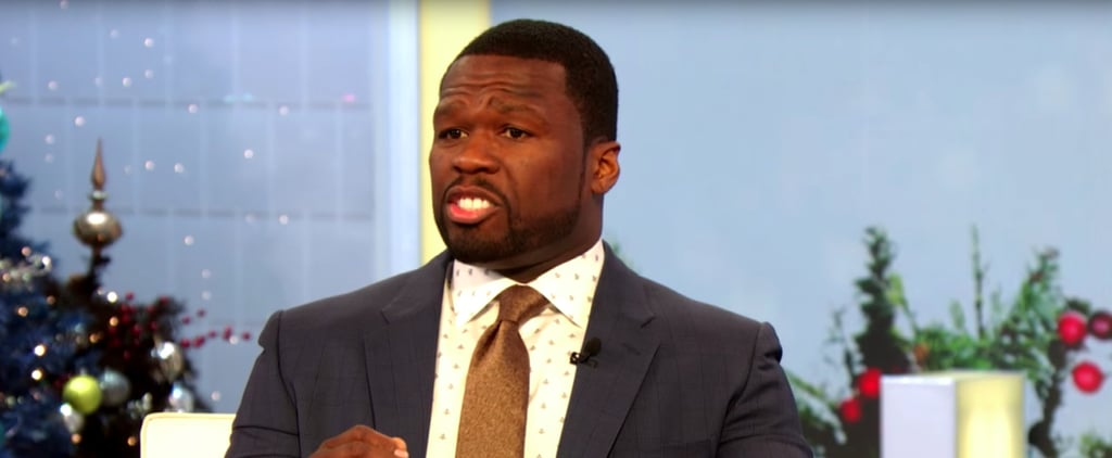 If You've Ever Struggled in a Fitness Class, 50 Cent's First Yoga Experience Will Make You Laugh