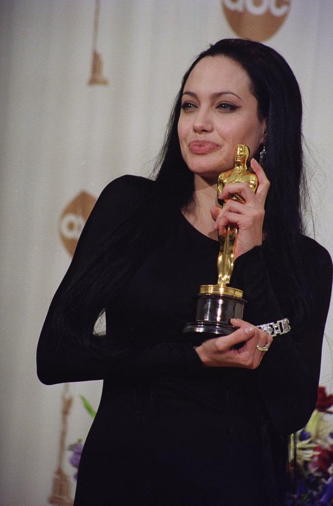 Facts About Angelina Jolie   POPSUGAR Celebrity