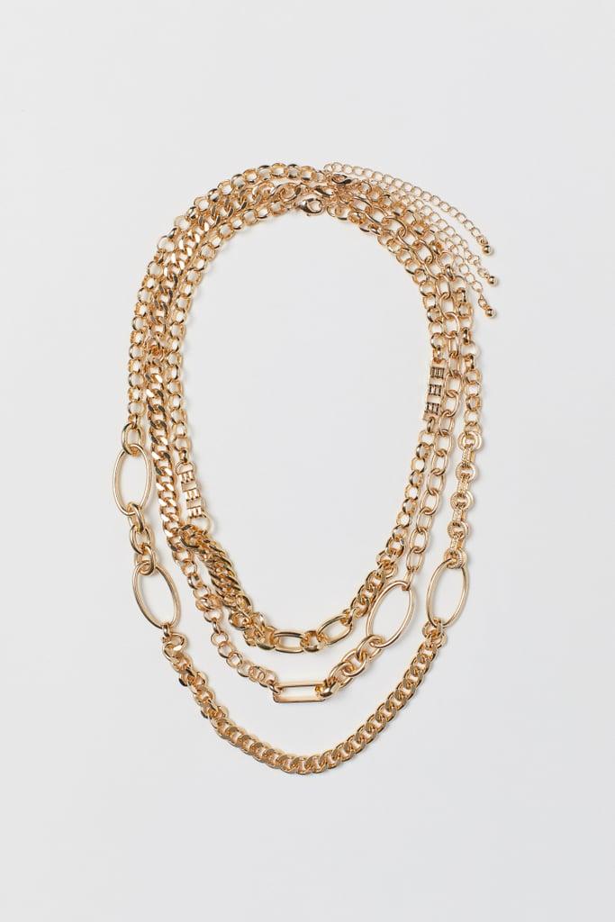 H&M 3-Pack Necklaces