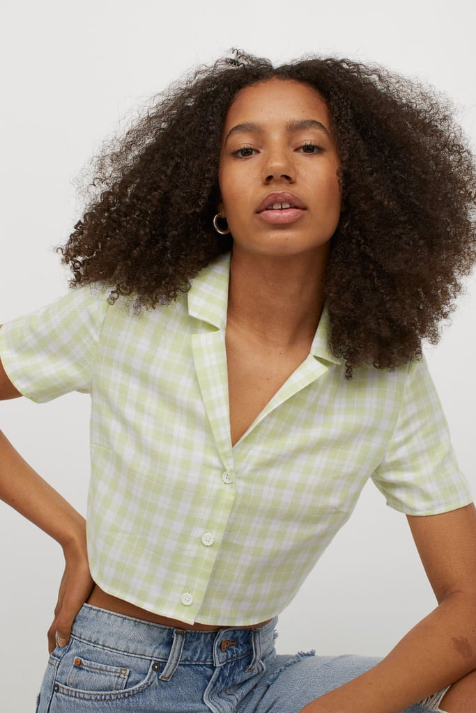 Best New Arrivals From H&M | June 2021