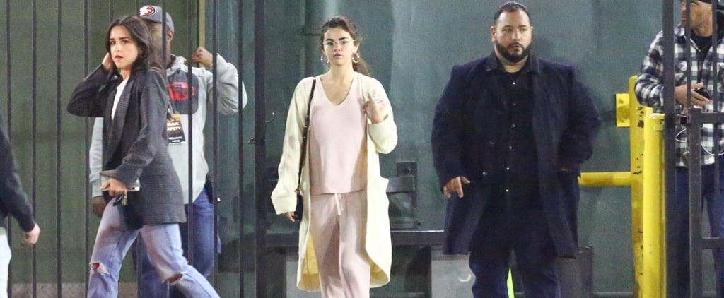 Selena Gomez Just Turned a Pair of PJs Into the Most Unexpectedly Stylish Outfit