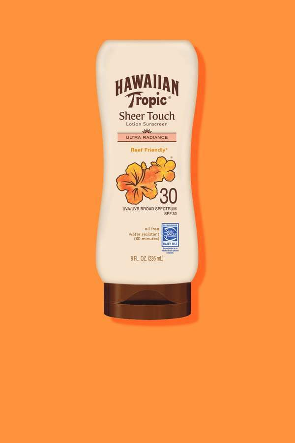 Sheer Touch Ultra Radiance Lotion SPF 30