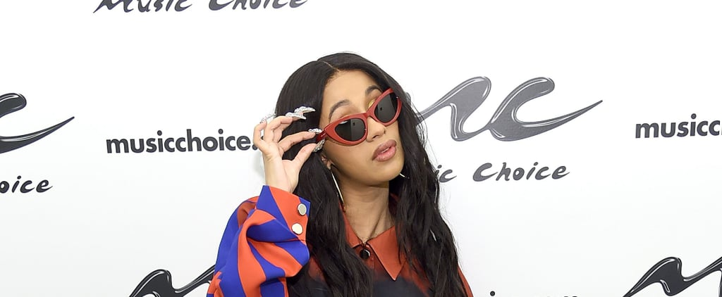 Who Does Cardi B's Nails? | Jenny Bui Interview