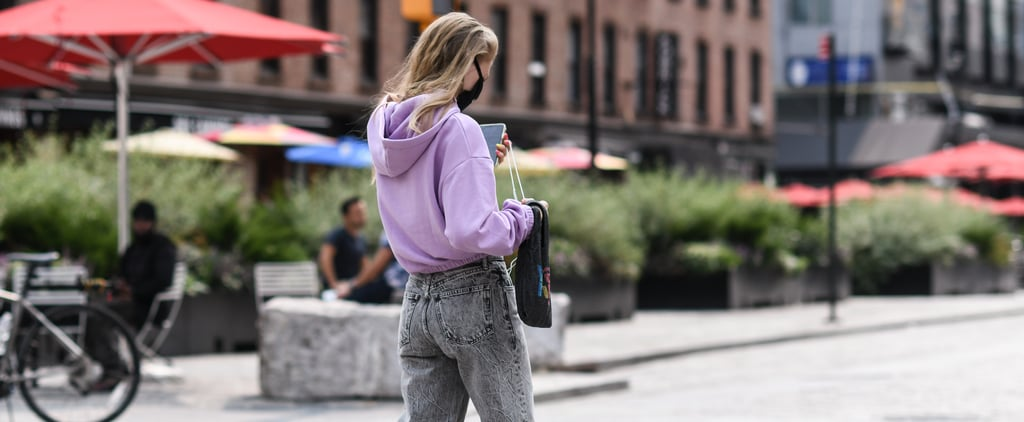 Best Street Style at New York Fashion Week Spring 2021