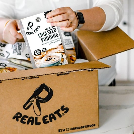RealEats Meal Subscription Box Review