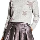 Halogen x Atlantic-Pacific Star Sweater