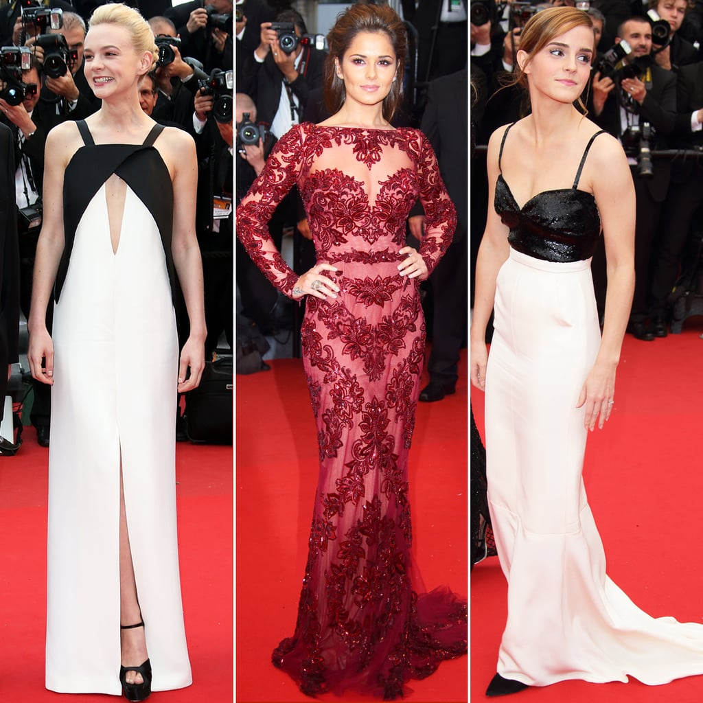 Celebrity Style at Cannes 2013