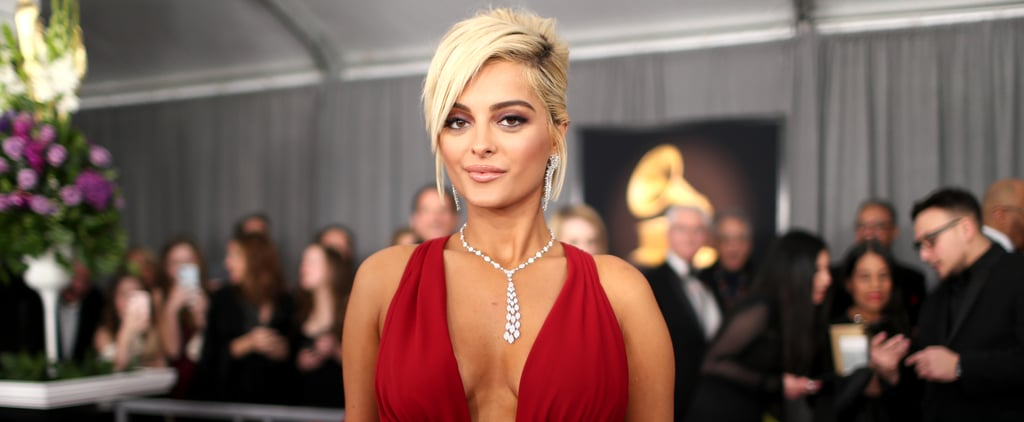 Bebe Rexha Interview Quotes About Not Giving Up August 2019