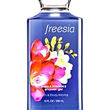 Freesia Shea & Vitamin E Shower Gel