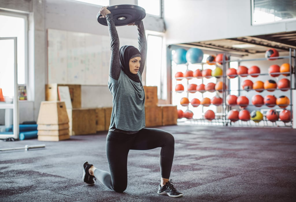 A Trainer Says This Is the Best Workout to Do If You Want to Lose Weight and Build Muscle