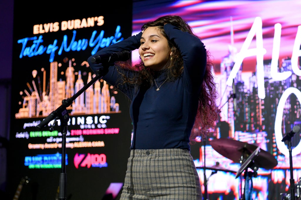 10 of Alessia Cara's Best Live Performances Guaranteed to Make You a Fan If You Aren't Already