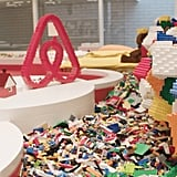 Night At LEGO House | Airbnb