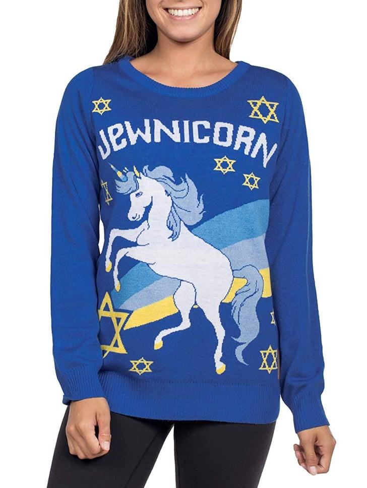 Old Glory Unicorn Love Mens Sweatshirt