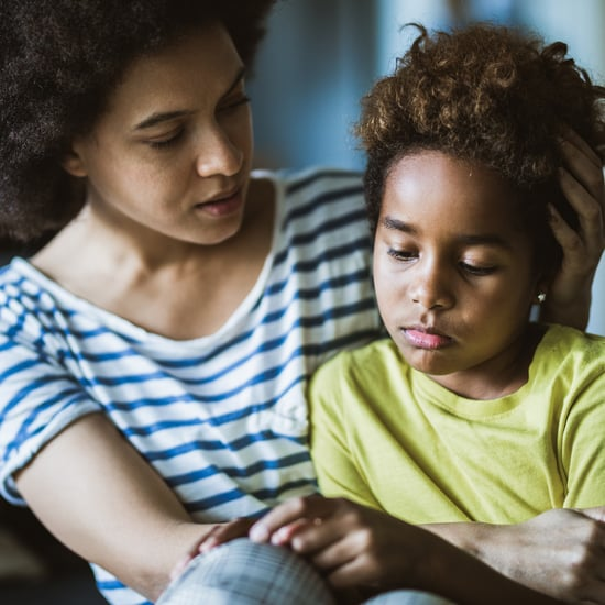 How to Talk to Kids About Miscarriage