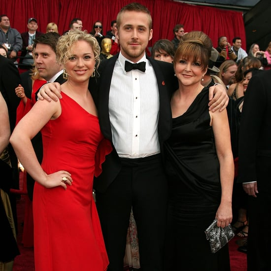Best Pictures From the 2007 Oscars
