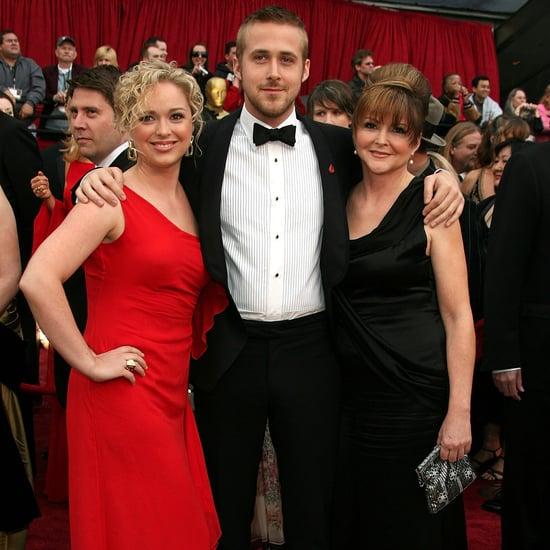Meilleures Photos des Oscars 2007