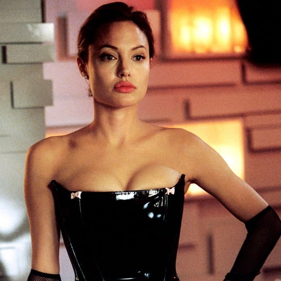Angelina Jolie Movies | Costume Inspiration