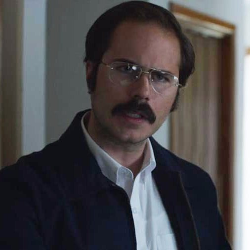 Who Is the ADT Guy in Mindhunter?