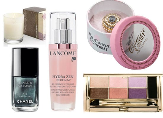 New Beauty Product Releases in Australia in February 2011