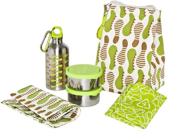 Kids Konserve Waste-Free Lunch Kits
