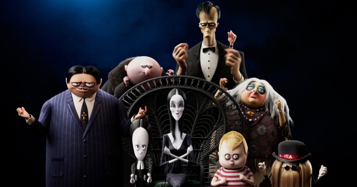*Snap, Snap* The Addams Family 2 Is in Theaters, but You Can Also Watch It at Home!.jpg