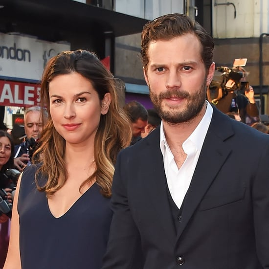 Jamie Dornan and Amelia Warner Welcome Third Child