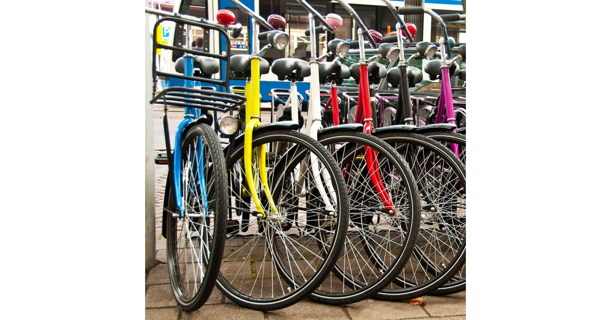 Best Time to Buy a Bike | POPSUGAR Fitness