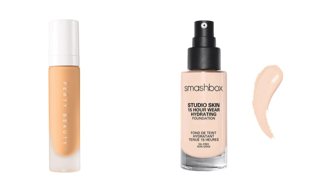 Olive Skin Foundations