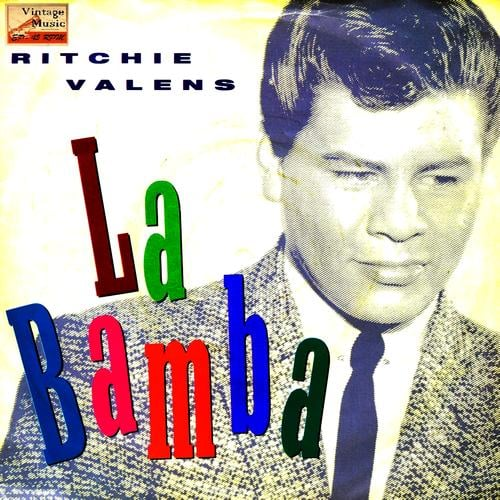 Quot La Bamba Quot By Ritchie Valens Oldies Songs For Weddings