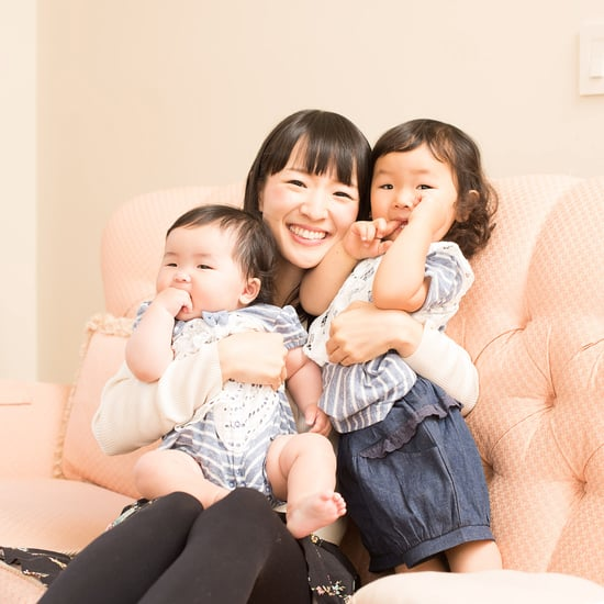 Marie Kondo's Kiki and Jax Book Details