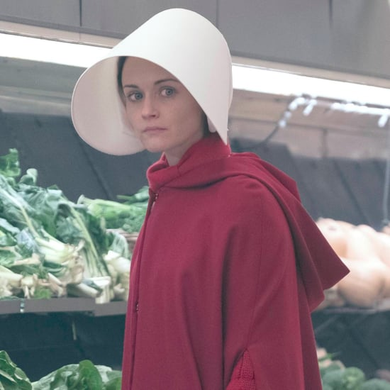What Happens to Ofglen in The Handmaid's Tale Book?