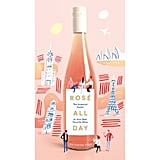 Abrams Books Rosé All Day: The Essential Guide to Your New Favorite Wine