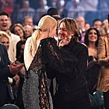 Pictured: Nicole Kidman and Keith Urban