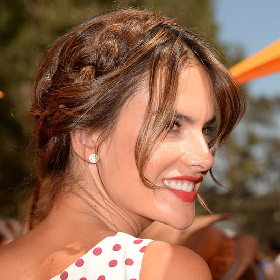 Celebrity Hair Inspiration: How To Wear Braids In Spring