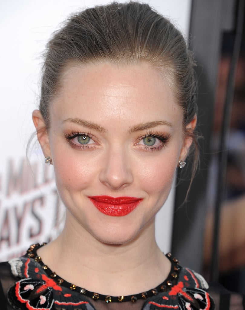 Celebrities With Full Lips Popsugar Beauty Australia
