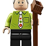Gunther Minifigure