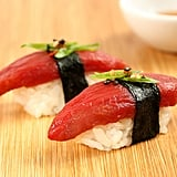 Tuna Vegan Sushi