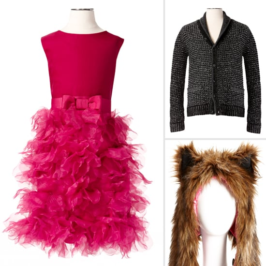 Target and Neiman Marcus Designer Collaboration For Kids