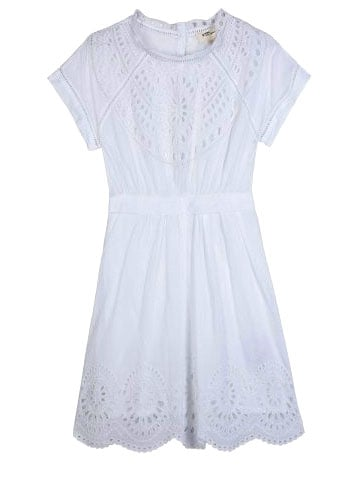 Étoile Isabel Marant Eyelet Dress ($325)