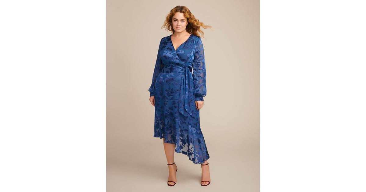Parker Plus Size Lorelei Dress